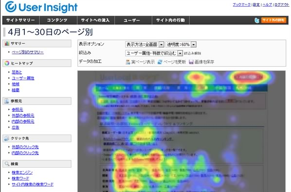 userinsight